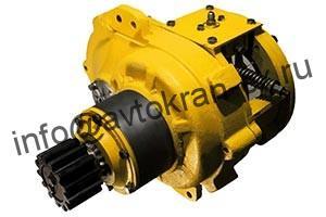 Механизм поворота КС-45717.28.000-1 (редуктор)
